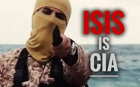 i cia dimiourgise thn isis