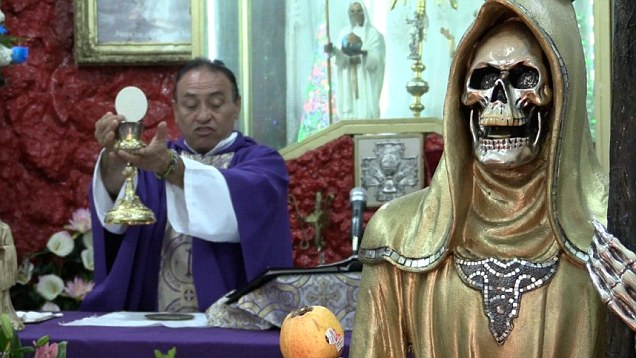 Santa-Muerte-exorcism