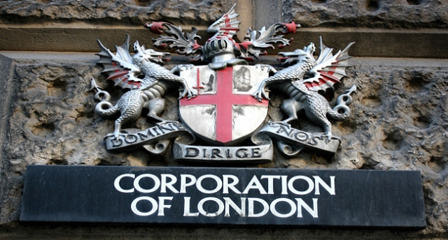 corporationoflondon
